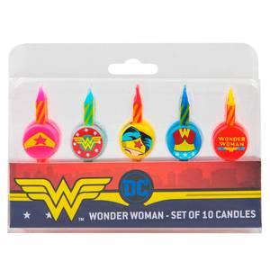 Bilde av Kakelys Wonderwoman DC Comics 10