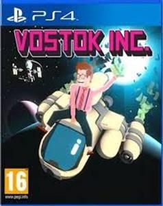 Bilde av Vostok Inc. (PS4)