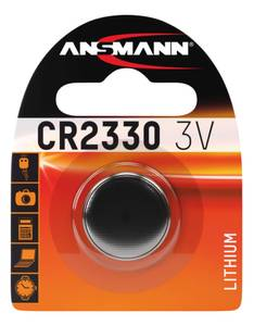 Bilde av Ansmann CR2330 Lithium 3V