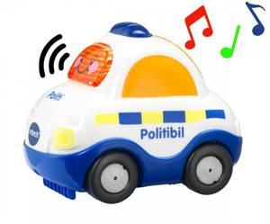 Bilde av Vtech Toot Toot Drivers Politibil Norsk