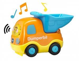 Bilde av Vtech Toot Toot Drivers DumperNorsk