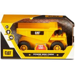 Bilde av CAT Power Mini Crew - Dumper Med Lyd & Lys