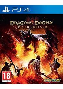 Bilde av Dragon's Dogma - Dark Arisen (PS4)