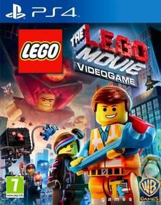 Bilde av LEGO The LEGO Movie Videogame (PS4)