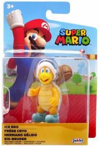 Bilde av Super Mario Figur - Ice Bro6cm