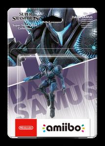 Bilde av Nintendo Amiibo - Dark Samus(No 81)
