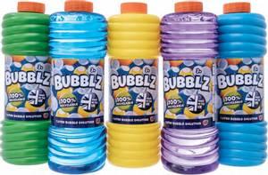 Bilde av Såpebobler Bubblz1 Liter Refill HTI