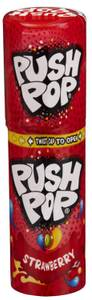 Bilde av Push Pop Single 15g Bazooka