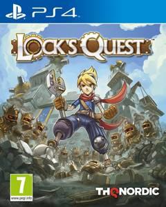 Bilde av Lock`s Quest (PS4)