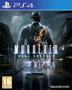 Bilde av Murdered - Soul Suspect (PS4)