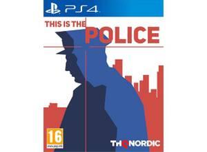 Bilde av This Is The Police (PS4)