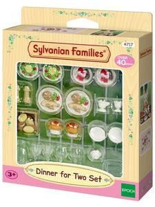 Bilde av Sylvanian Families Dinner For Two Set