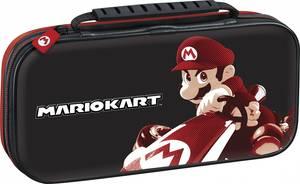 Bilde av Nintendo Switch Game Traveler Deluxe Travel Case