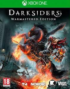 Bilde av Darksiders Warmastered Edition (Xbox One)