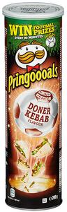 Bilde av Pringles Döner Kebab 200g