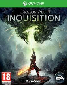 Bilde av Dragon Age - Inquisition (Xbox One)