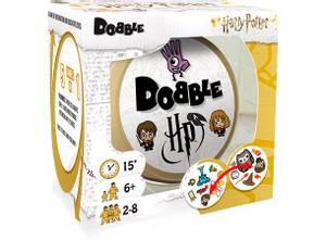 Bilde av Dobble Harry Potter Kortspill