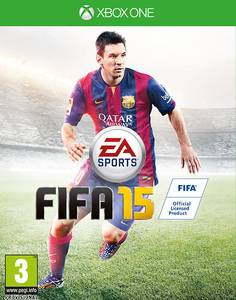 Bilde av FIFA 15 (Xbox One)