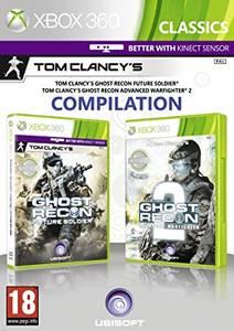 Bilde av Tom Clancy`s Ghost Recon Future Soldier + Ghost