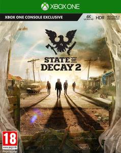 Bilde av State Of Decay 2 (Xbox One)