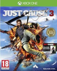 Bilde av Just Cause 3 (Xbox One)