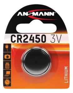 Bilde av Ansmann CR2450 Lithium 3V