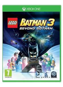 Bilde av LEGO Batman 3 - Beyond Gotham (Xbox One)