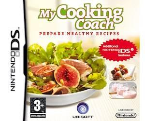 Bilde av My Cooking Coach - Prepare Healthy Recipes (NDS)
