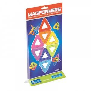 Bilde av Magformers 8 Deler