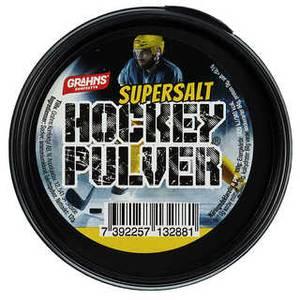 Bilde av Hockey Pulver Supersalt 12g