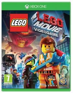 Bilde av LEGO The LEGO Movie Videogame (Xbox One)
