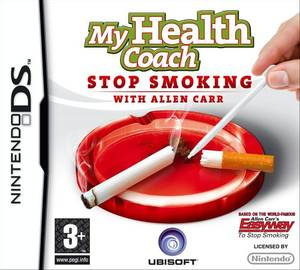 Bilde av My Health Coach - Stop Smoking With Allen Carr