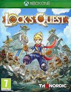 Bilde av Lock`s Quest (Xbox One)