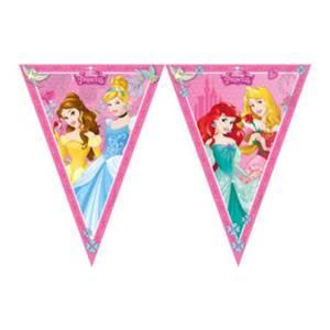 Bilde av Flaggbanner Disney Prinsesser2,3 Meter