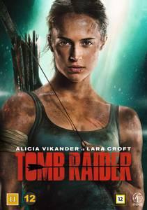 Bilde av Tomb Raider (DVD)