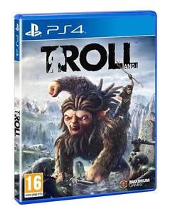 Bilde av Troll And I (PS4)