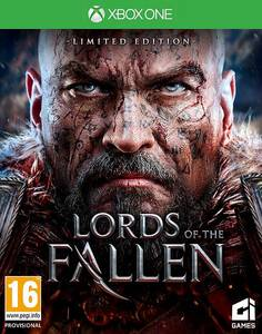 Bilde av Lords Of The Fallen (Limited Edition) (Xbox One)