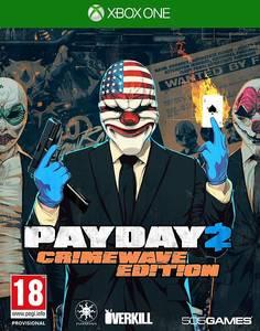 Bilde av Payday 2 - Crimewave Edition (Xbox One)