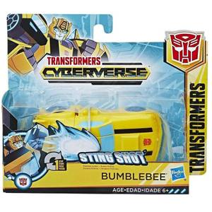 Bilde av Transformers Bumblebee Cyberverse Adventures