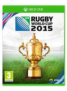Bilde av Rugby World Cup 2015 (Xbox One)