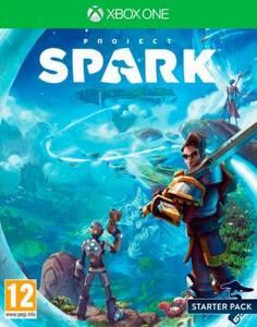 Bilde av Project Spark (Xbox One)