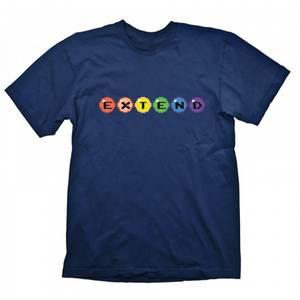 Bilde av T-Skjorte Bubble Bobble Extend