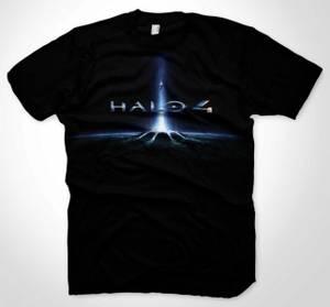 Bilde av T-Skjorte Halo 4 - In The Stars