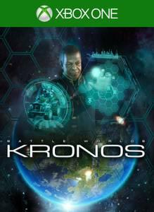 Bilde av Battle Worlds - Kronos (Xbox One)