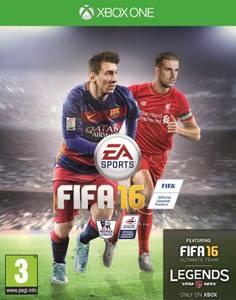 Bilde av FIFA 16 (Xbox One)