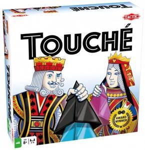 Bilde av Tactic Touchè - Europeisk Utgave