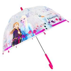 Bilde av Paraply Til Barn Frozen 2 Transparent