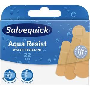 Bilde av Plaster Salvequick Aqua Resist 22 stk