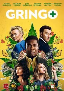 Bilde av Gringo (DVD)