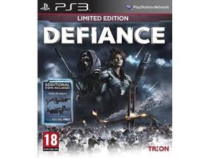 Bilde av Defiance (Limited Edition) (PS3)